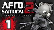 Afro Samurai Thumb