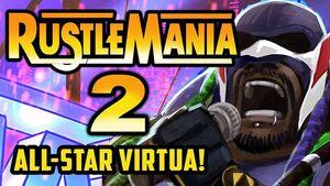 All-Star Virtual Thumb
