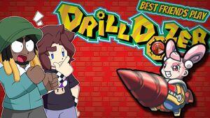 Drill Dozer Title
