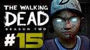 Walking Dead S2 Final