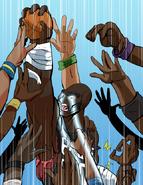 Rage NBA 2K16