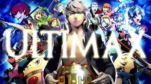 Ultimax Title