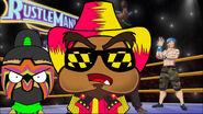 Gaijin Goomba ECW Rulz