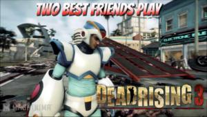 Dead Rising 3 Title Card