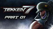 Tekken 7 LP Thumb