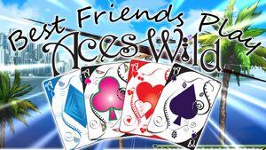 Aces Wild Title