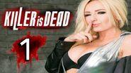 Killer is Dead Thumb