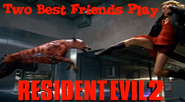 RE2 Title Card 3
