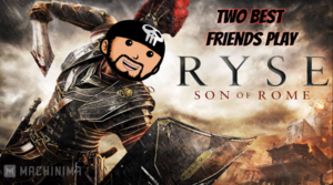 Ryse- Son of Rome