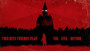 Evil Within LP Title