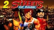 Streets of Rage Thumb 2
