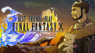 Final Fantasy X Title 3