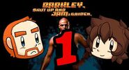 Barkley Shut Up and Jam Gaiden Thumb