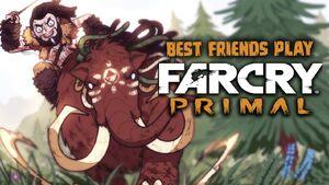 Far Cry Primal Title