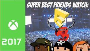 Microsoft E3 2017 Title