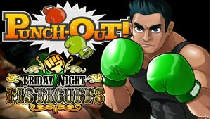 Punch-Out Fisticuffs Thumb