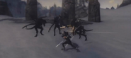Xenomorph Fight Into the Fray