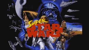 Rising Death Star