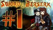 Sword of the Berserk Thumb