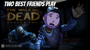 WD S2 Title Card