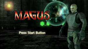 Magus Title