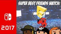 Nintendo E3 2017 Title