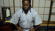 Woolie VS Japan Blackout God