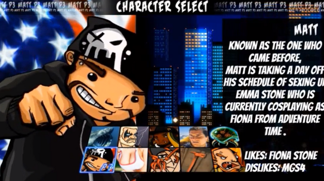 File:Character Select Matt.png