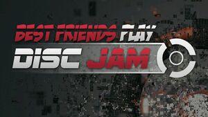 Disc Jam Title