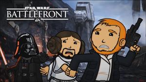 Battlefront Title