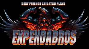 Expendabros Title