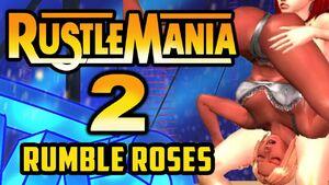 Rumble Roses Thumb