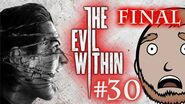 Evil Within Finale