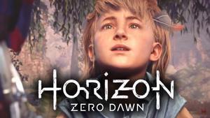 Zero Dawn Title