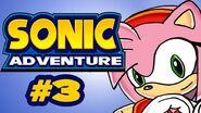 Sonic Adventure Thumb 2
