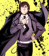 Liam No More Heroes