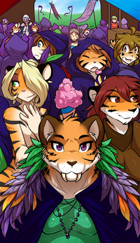 Tiger Clan