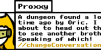 Proxxy