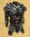 Armour - Chest - 'The Light' Chainmail Hauberk