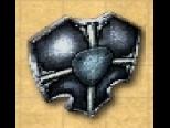 Shield Steel Cross