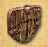 Armour - Shield - Wooden Shield - Inv