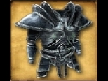 "Body Armour ""Power"" Plate Armor Hauberk"