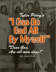 Tyler Perry's I Can Do Bad All By Myself - 1.