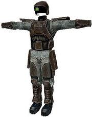 Durloid Armor