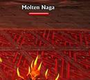 Molten Naga