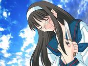 Akiha ending 1