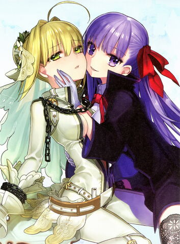 File:Saber and bb face to face.jpg