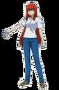 Aoko Carnival Phantasm character sheet