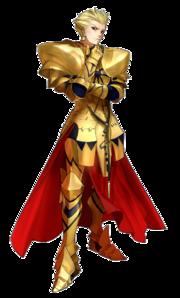 Gilgamesh Extella