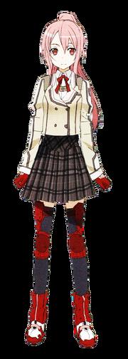 Hinooka Homura 2